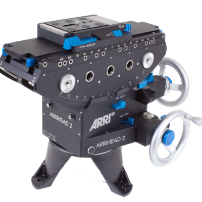 Arri Geared Head II