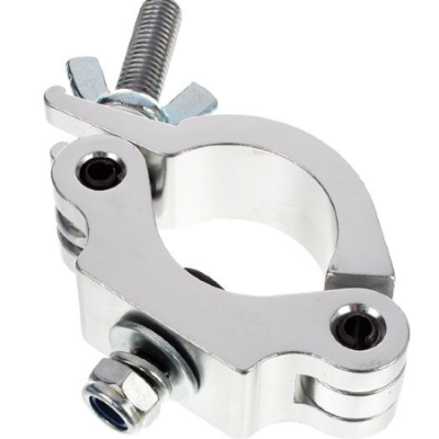 Cremer Clamp w. Screw