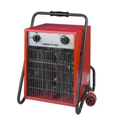 Electric heater 9 KW