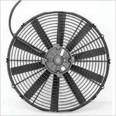 Fan with speed dimmer (80cm)