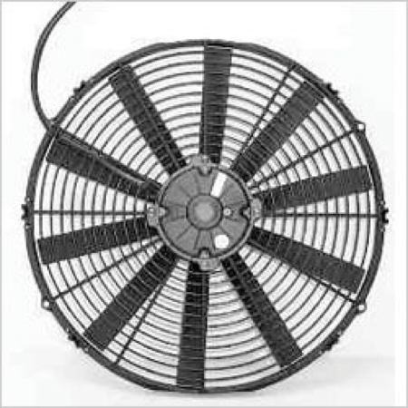 Fan Green 30cm Strong Circulation Fan Gag Cqn