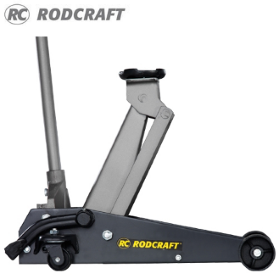 Hydraulic Car Hoist