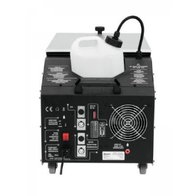 Low Fog Machine DMX Antari Z-serie + remote and Flight case