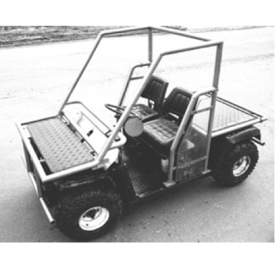 Quad ATV Kawasaki