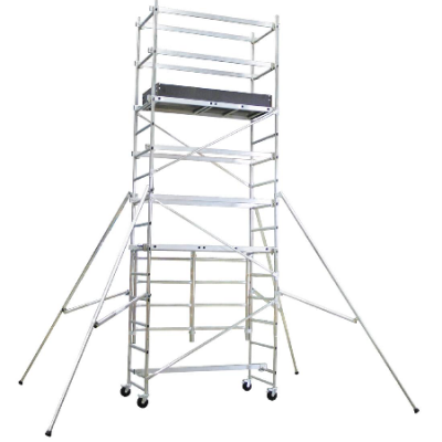 6M Scaffold tower