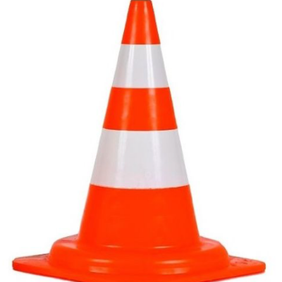 Set of 10 Cones