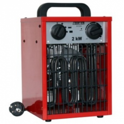 electric heater 2 KW
