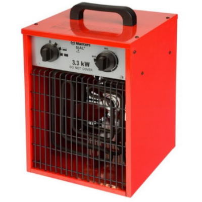 electric heater 3,3KW