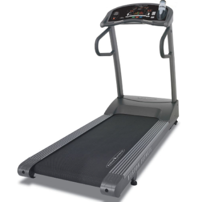 treadmill / loopband max speed 13km