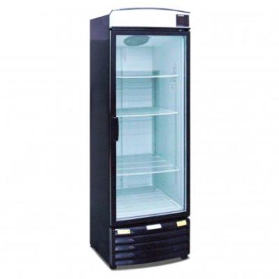Refrigerator w/ Freezer