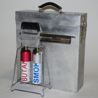 Artem Exterior Smoke Machine