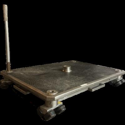 Tracking Platform 62X88cm