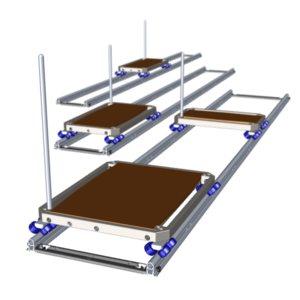Small Platforms